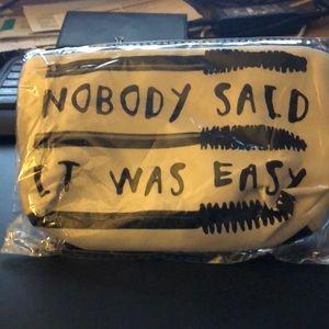 Creazy Cosmetic Bag